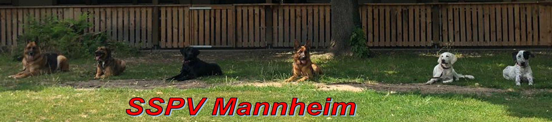 SSPV Mannheim